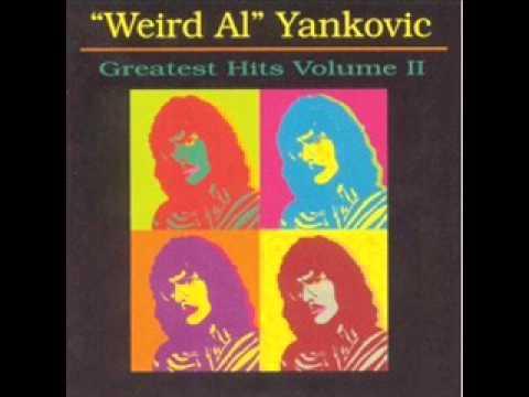 Weird Al'' Yankovic - Christmas at Ground Zero (W/ LYRICS) - YouTube