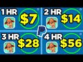 Win Money Playing Casino Games From Your Mobile Device ...