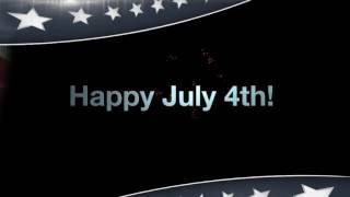 Happy July 4th from Jones Team Colorado