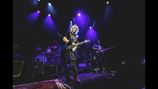 Joe Walsh Tour 2017 Cleveland, OH Wrap Up