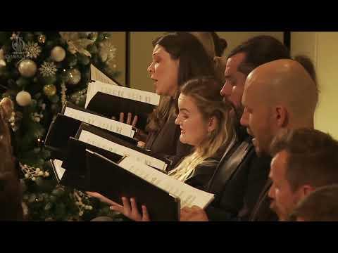 И. С. Бах, «РОЖДЕСТВЕНСКАЯ ОРАТОРИЯ» - Ehre Sei Dir, Gott, Gesungen / ансамбль «INTRADA»