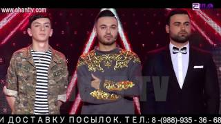 X Factor4 Armenia 3th Gala Show 05 03 2017