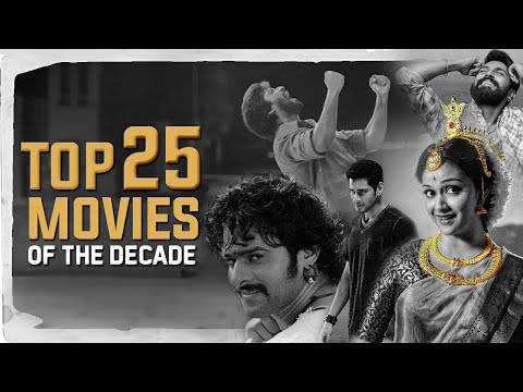 Download 25 Best Telugu Films of the decade | 2010 - 2019 | Manam, Baahubali , C/O Kancharapalem | Thyview