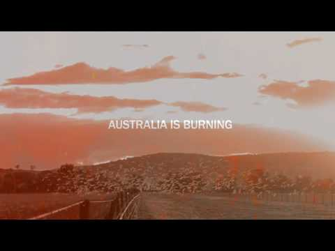The Cost (Australian Bushfire Relief)