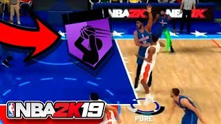 HOW TO SHOOT IN NBA 2K19  BEST NBA 2K19 SHOOTING TUTORIAL (NBA 2K19 BEST SHOOTING TIPS)
