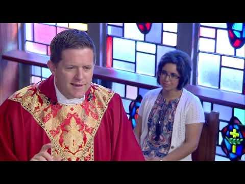 Catholic Mass: 6/3/19 |  Saint Charles Lwanga and Companions