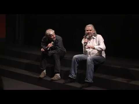 Kinodvor: Glorija kurb – pogovor z Michaelom Glawoggerjem