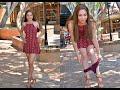 Девушка снимает трусики перед незнакомцами - YouTube