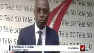 JOURNAL TÉLÉ 50 DE 19H DU 25 NOVEMBRE 2015