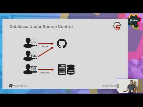 WinOps 2017 Matt Parker - WinMerge to WinOps in 365 Days