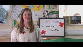Royal British Legion Poppy Appeal Launch 2019 - Pencombe