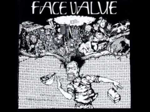 Face Value - The Price Of Maturity(Full LP)