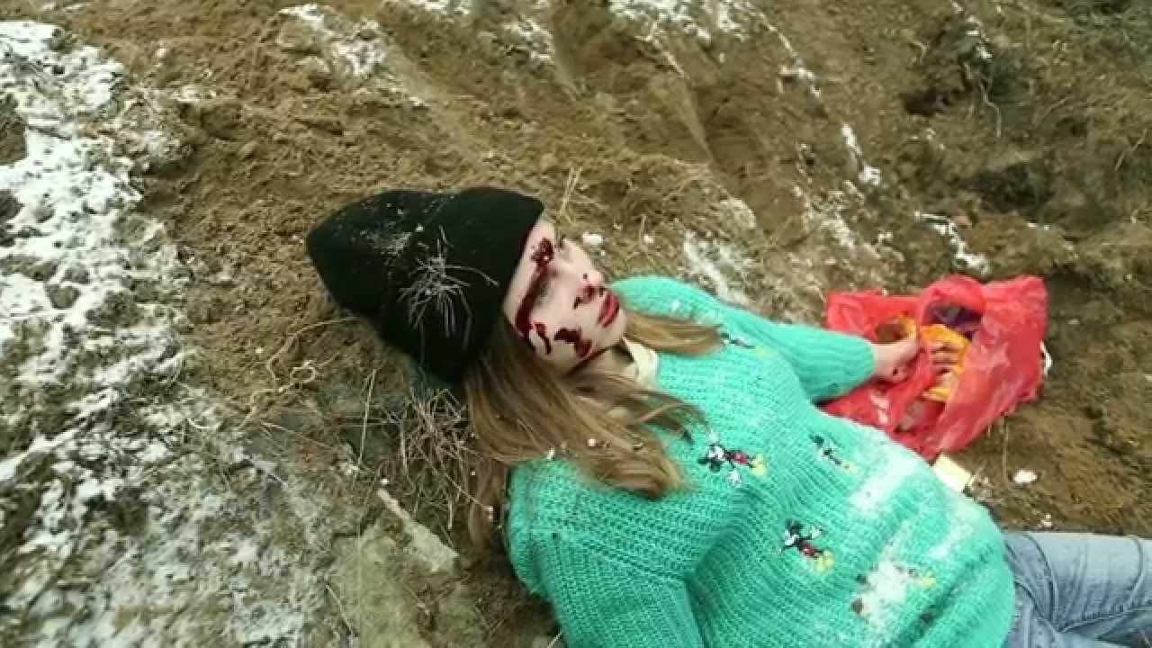 Ангелы. Десять страшных историй о погибших детях донбасса.
