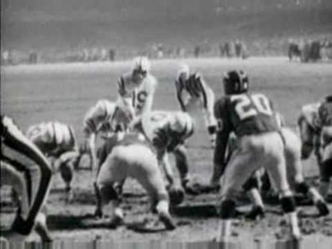 NFL Campeonato de 1958