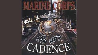 1,2,3,4 Marine Corps