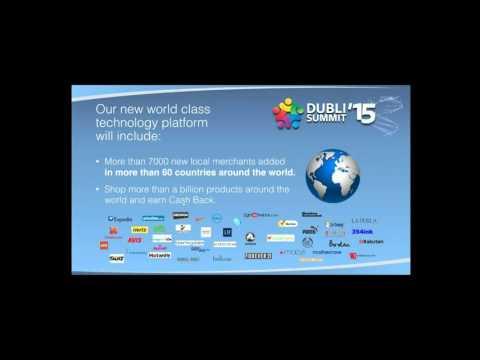 Dubli Summit 2015 Update Call Arabic Language