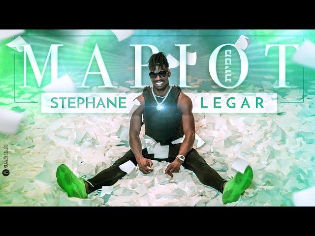 Stephane Legar - Mapiot | (Prod. By Johnny Goldstein) | סטפן לגר - מפיות