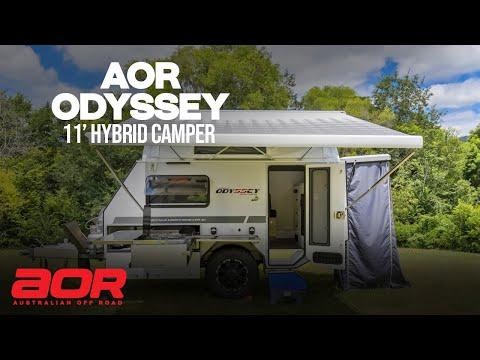 AOR TV - Australian Off Road