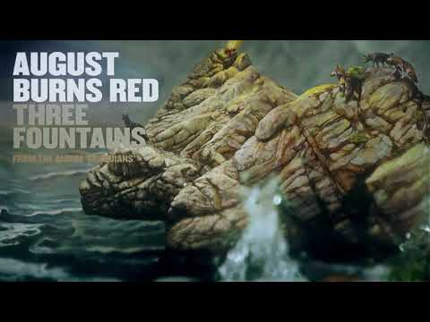 August Burns Red – Three Fountains