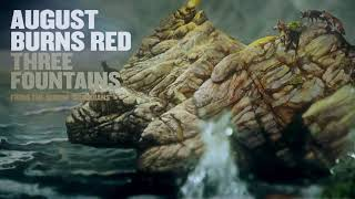 August Burns Red - Three Fountains
