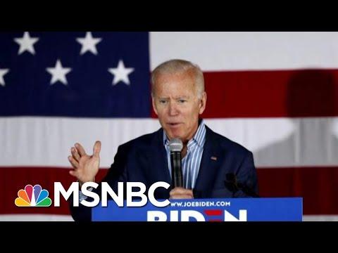 Despite Democrats Leads In Match-Up Polls, Can Trump Still Win? | Morning Joe | MSNBC