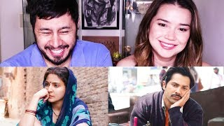 SUI DHAAGA - MADE IN INDIA | Varun Dhawan | Anushka Sharma | Trailer Reaction!