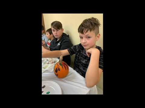 Spooky Party 2019 p.2 | Big Apple Academy