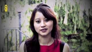 Antee Gurung- Inspire (Designer Talk for EN VOGUE- Face of @House of Fashion 2013) Thumbnail