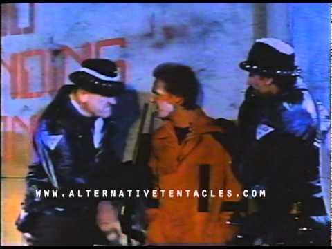 Download TERMINAL CITY RICOCHET --Original Theatrical Trailer--