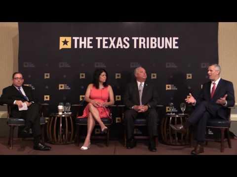 A Special Session Preview with Reps. Alvarado, Darby & Schaefer