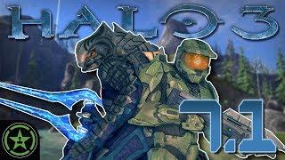 THE COVENANT - Halo 3: LASO Part 7.1 | Let