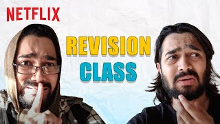 @BB Ki Vines | Final Revision with Babloo Ji | Netflix India