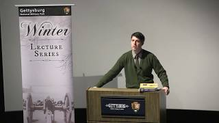 """2018 Winter Lecture Series - """"A Great Weight at My Heart"""": The Army of the Potomac after Gettysburg"""