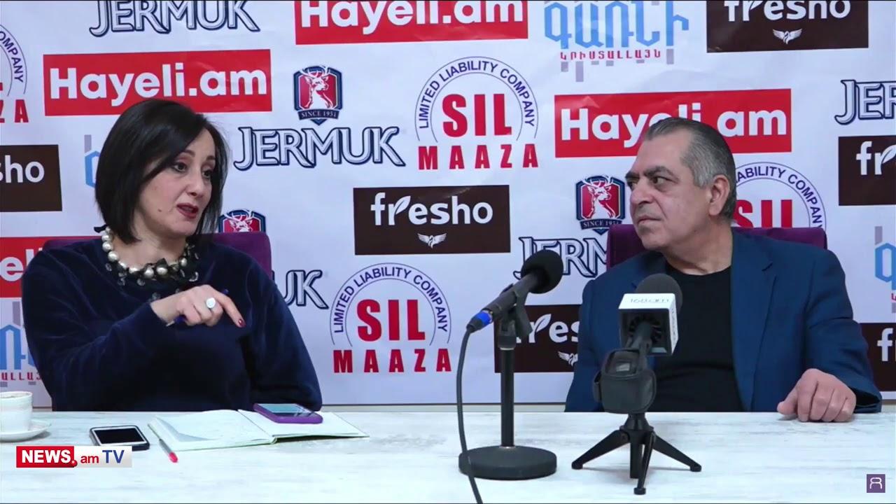Տեսանյութ.Ինկասացիայի ավտոմեքենաները ի՞նչ էին անում ԼՂ-ում եւ ինչո՞ւ էին Արգիշտի Քյարամյանի գլխավորությամբ գալիս Հայաստան, ի՞նչ էին դուրս բերում այնտեղից