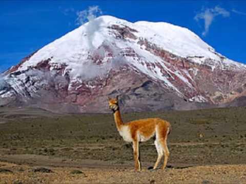 Himno Provincia Del Chimborazo