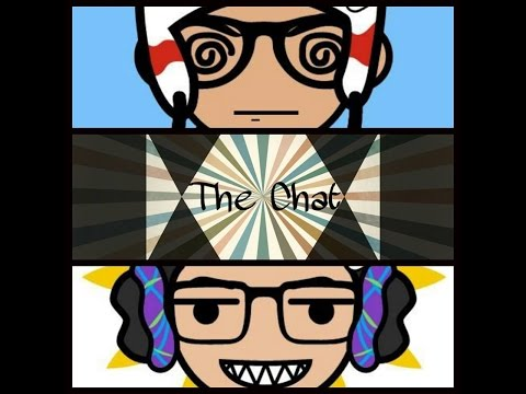 The Chat With Dante & Bacon #1