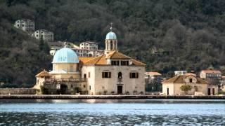 видео Пераст, Черногория — Что посмотреть