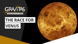 Gravitas: Moscow says Venus is a Russian planet