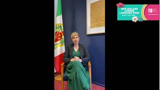 Tania Gibson Grey District Mayor | NZCLW 2021 Videos of Support