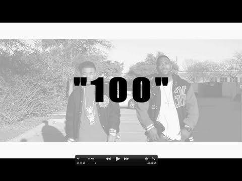 """MR. LUCCI & T.CASH """"100"""" [OFFICIAL VIDEO] feat. DJ"""