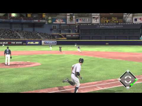 MLB 14 The Show PS4 Road To The Show Ep 31  The Temptation of Power