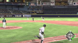 MLB 14 The Show (PS4) Road To The Show Ep. 31   The Temptation of Power
