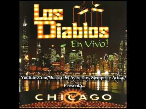 Los Diablos - En Vivo Desde Chicago [Import] - Disco Completo - 2010