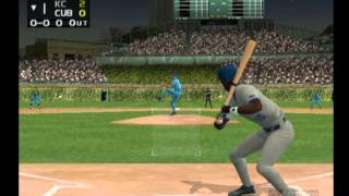 All-Star Baseball 2003 ... (PS2)