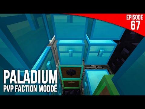 Le pillage parfait ! - Episode 67 | PvP Faction Moddé - Paladium