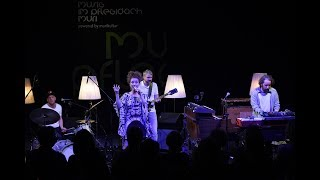 Beady Belle - Hindsight @ musig im pflegidach, Muri. YouTube Videos