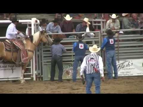 """2014 """"Home of Champions Rodeo"""" in Red Lodge MT"""
