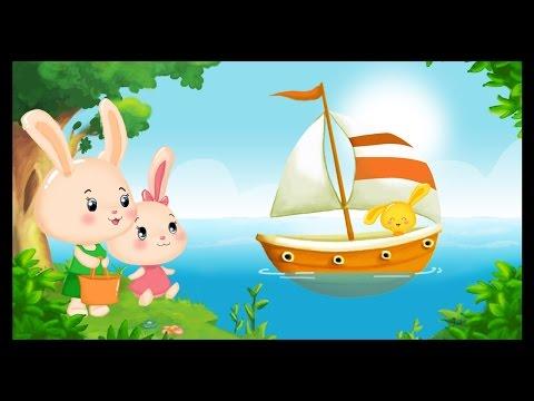 Maman les petits bateaux - 25 min de comptines pour les petits