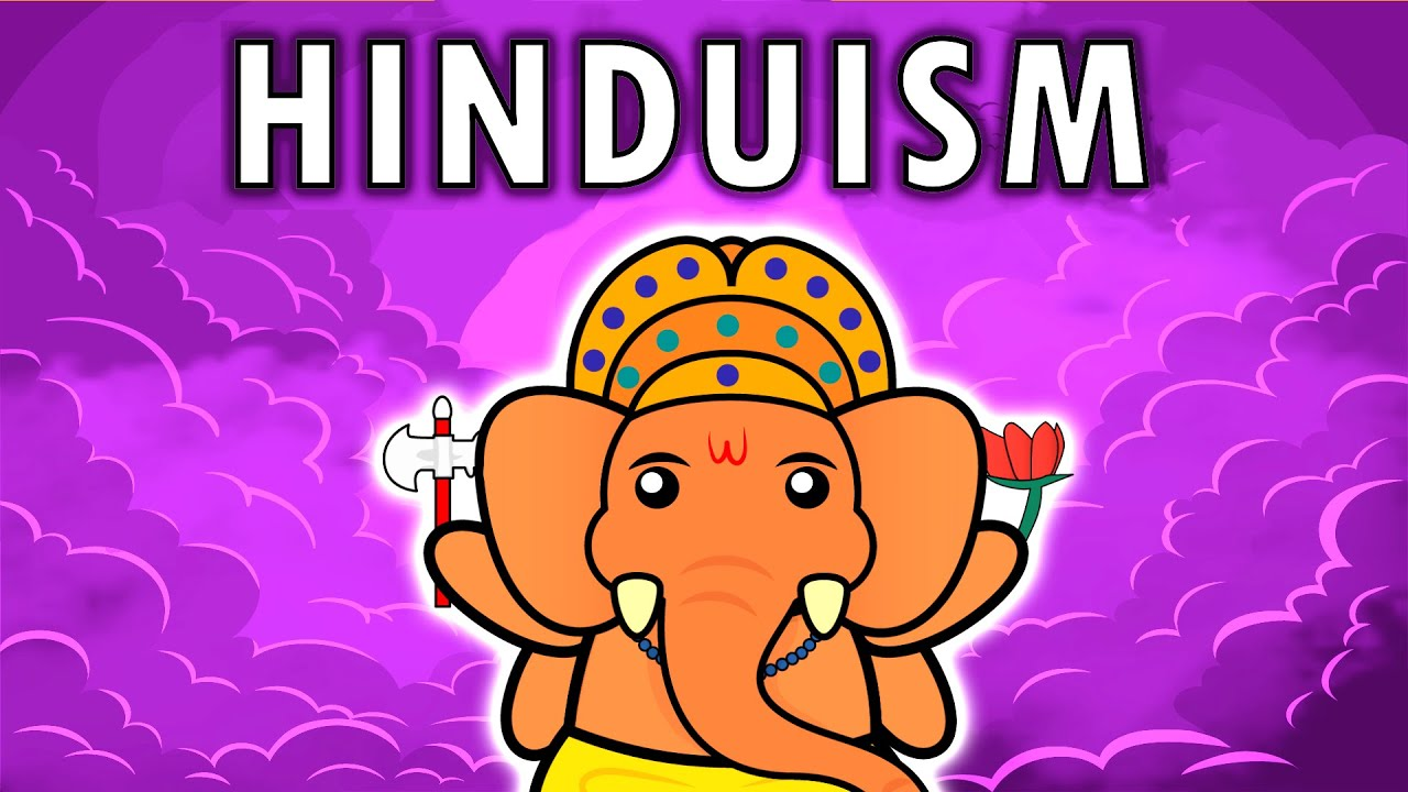 What Is Hinduism? - Hindu Beliefs