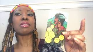How to Easily Read Tarot Cards Intuitively